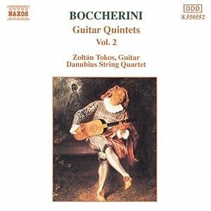 Guitar Quintets, Vol. 2