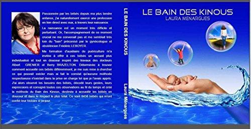 LE BAIN DES KINOUS: Auteur LAURA MENARGUES par LAURA MENARGUES