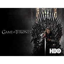 Game of Thrones - Staffel 1 [dt./OV]