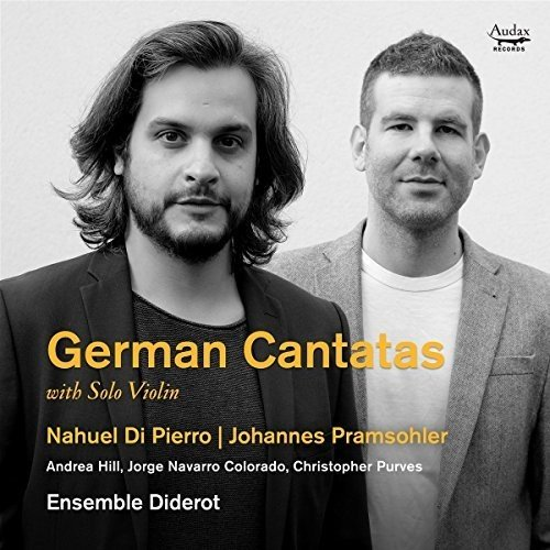 German Cantatas
