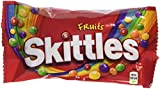 Skittles Fruit Candies 55g (Pack of 36)