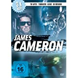 James Cameron Box : The Abyss - Terminator - Aliens