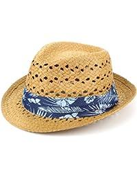 bb7857c5b Amazon.co.uk: Hawkins - Fedoras & Trilby Hats / Hats & Caps: Clothing