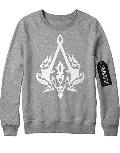 Kostüm Syndicate Assassin's Creed (Sweatshirt Assassins Creed
