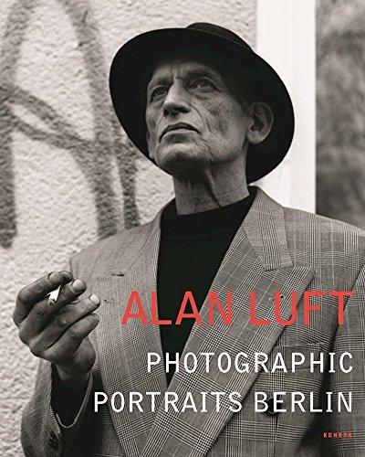 Motiv Luft (Photographic Portraits Berlin)