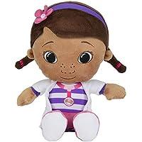 Simba Disney Doctora Juguetes - Selección de la felpa Softwool 25 - 31cm, Plüsch Figur