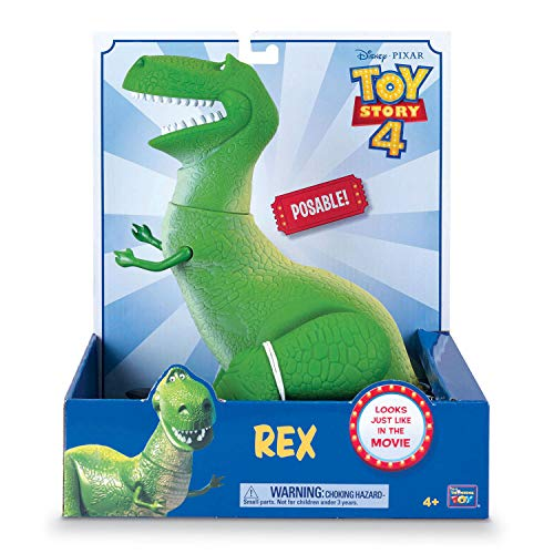 Toy Story- Colección Rex (Bizak 61234063)