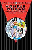 Wonder Woman: the Amazon Princess Archives 1 1