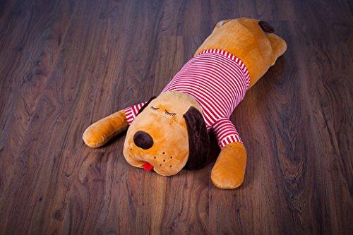 Spielzeug Haustierbedarf Ankuschelhund Tobi