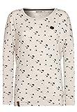 Naketano Damen T-Shirt beige (120) L