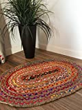 Best Braided Rugs - Second Nature Online Small 60cm x 90cm Braided Review