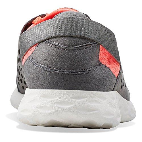 Clarks Seremene scarpa a piedi Grey