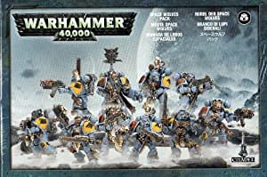 Space Wolf - Space Wolves Pack 2009 - Warhammer 40K