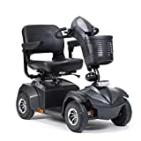 Best Mobility Scooters - Drive Envoy 4 4mph Four Wheeled Heavy Duty Review