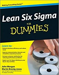 Lean Six Sigma For Dummies®