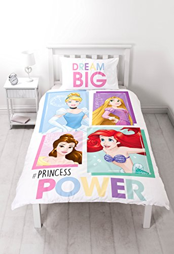 Disney Princess 'Brave' Funda edredón-tamaño