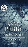 La prostituta de Pentecost Alley (Inspector Thomas Pitt 16) (BEST SELLER)