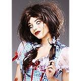 Wombie Deluxe Zombie estilo Dorothy peluca