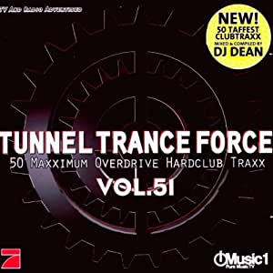 Various - Tunnel Trance Force Vol. 41