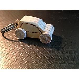 Schlüsselanhänger Auto