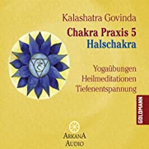 Halschakra (Chakra Praxis 5)