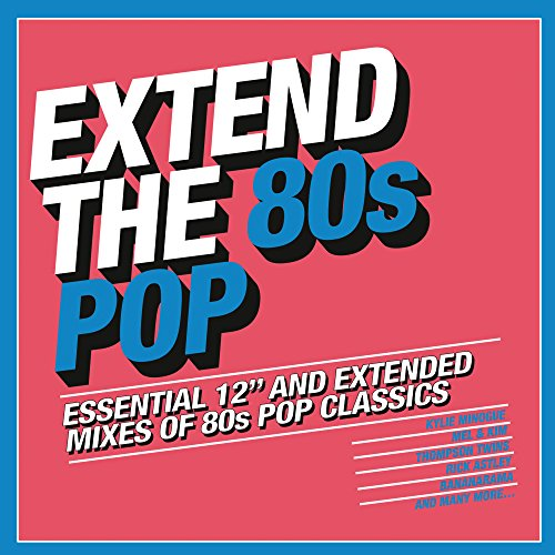 Extend the 80s - Pop