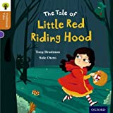 [Oxford Reading Tree Traditional Tales: Level 8: Little Red Riding Hood] (By: Tony Bradman) [published: December, 2011]