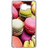 Lapinette Coque Rigide Macaron Samsung Galaxy A5 2016