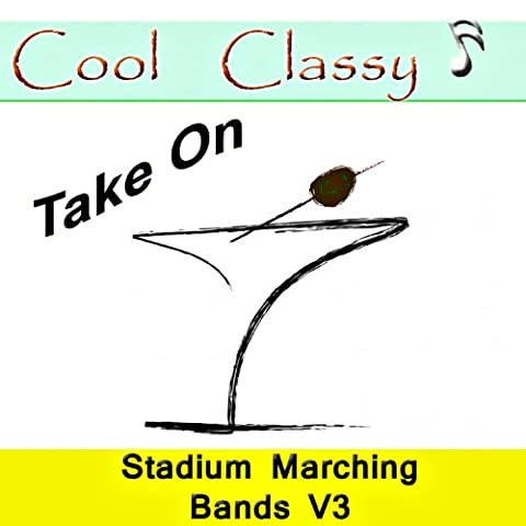 All Right Now (Stanford Cardinals Fight Song) [take On Stadium Marching Bands]