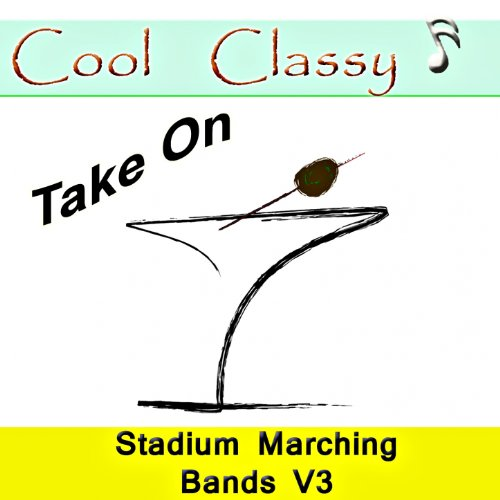 Stanford Stadium (All Right Now (Stanford Cardinals Fight Song) [take On Stadium Marching Bands])