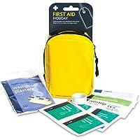 metropharm 2732.0R.M. Urlaub Erste Hilfe Kit, klein, gelb Tasche preisvergleich bei billige-tabletten.eu