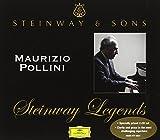 Steinway Legends: Maurizio Pollini