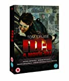 Mission Impossible: Quadrilogy (1-4 Box Set) [DVD] (UK-Import)
