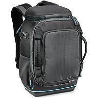 Cullmann Peru 200+ Sac à dos pour appareil photo DSLR/CSC 22 x 30 x 12.5 cm Noir