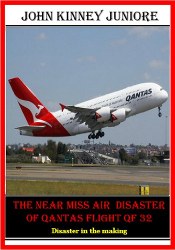 qantas-qf-32-the-flying-kangaroo-english-edition