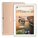 Tablette Tactile 10 Pouces 4G LTE BEISTA-Corps métallique Ultra-Mince,Écran en...