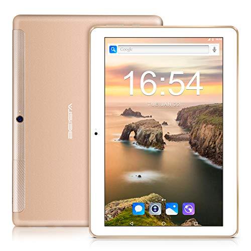 tablet beista 10 pollici Tablet 10 Pollici 4G LTE BEISTA-(Corpo in metallo ultrasottile