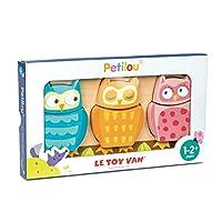 Le Toy Van Petilou Chouette Owl Puzzle