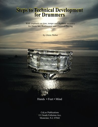 steps-to-technical-development-for-drummers-with-emphasis-on-time-tempo-rhythmic-accuracy-for-drum-s