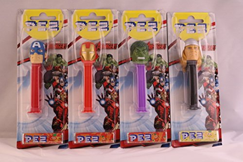 avengers-pez-dispenser-with-two-refils-sold-singly-one-random-character-supplied