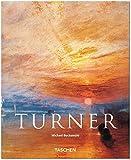 Turner by Michael Bockemuhl (2000-05-17) - Michael Bockemuhl
