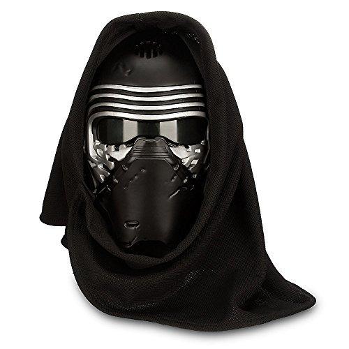 Star Wars: Die Gewalt Awakens Kylo Ren Voice Verwandeln (Masken Wars Star)