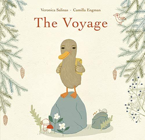 The Voyage por Veronica Salinas