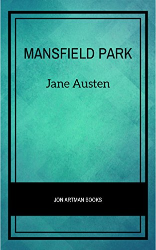Mansfield Park por Jane Austen