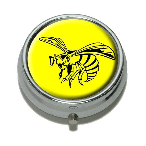 biene-wespe-hornisse-pille-fall-trinket-box