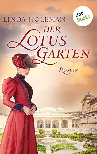 Der Lotusgarten: Roman