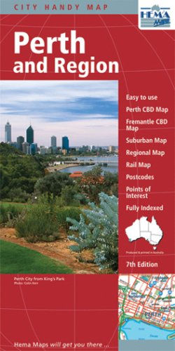 Perth & region handy r/v (r) hema - 1/15-1/750
