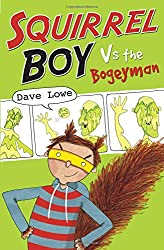 Squirrel Boy vs The Bogeyman