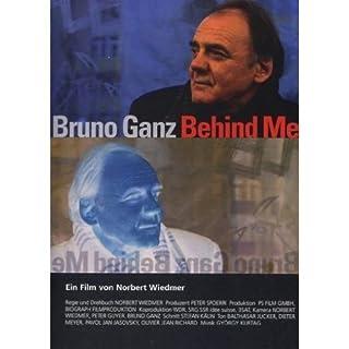 Behind Me: Bruno Ganz [Region 2] by Bruno Ganz