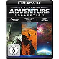 IMAX: 4K Extreme Adventure Collection